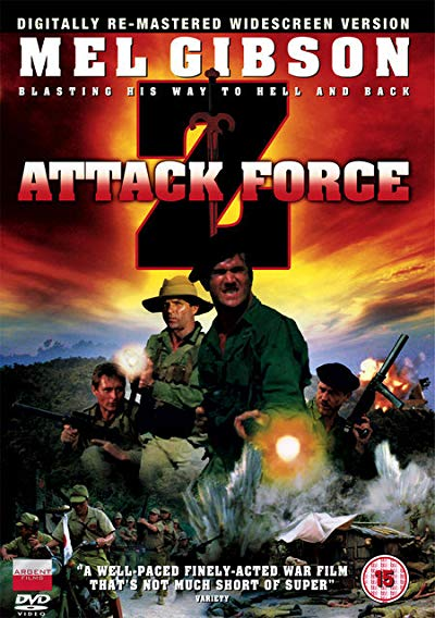 Attack Force Z 1981 BluRay REMUX 1080p AVC FLAC2.0-EPSiLON
