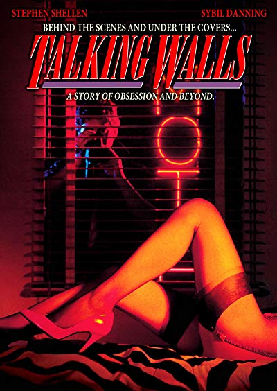 Talking Walls 1987 BluRay REMUX 1080p AVC DTS-HD MA 2.0 - KRaLiMaRKo