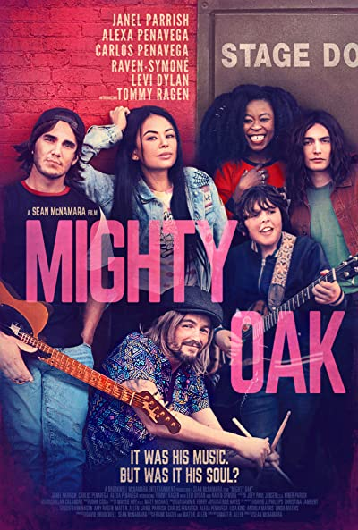 Mighty Oak 2020 1080p WEB-DL DD5.1 H264-EVO