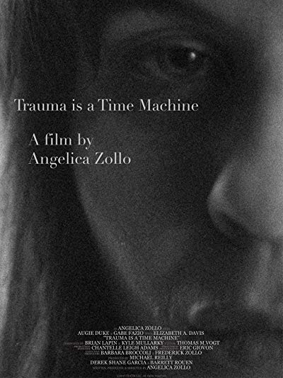Trauma Is A Time Machine 2018 1080p WEB-DL DD5.1 H264-EVO