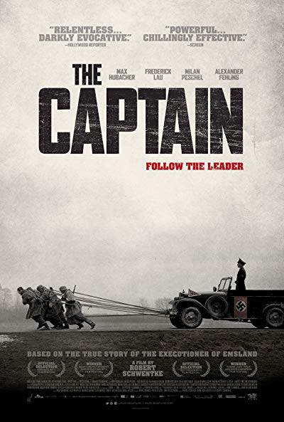The Captain 2017 BluRay REMUX 1080p AVC DTS-HD MA 5.1-EPSiLON
