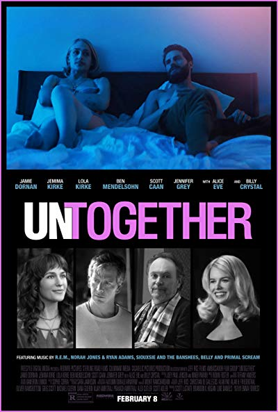 Untogether 2019 1080p WEB-DL DD5.1 H264-EVO