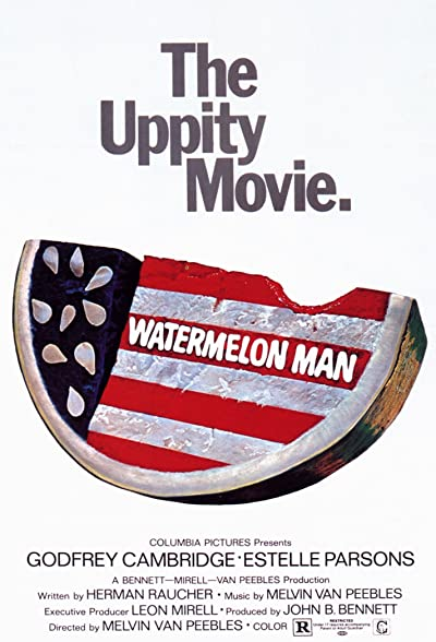 Watermelon Man 1970 1080p BluRay FLAC x264-SPOOKS