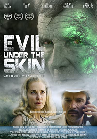 Evil Under the Skin 2020 1080p WEB-DL DD2.0 H264-EVO