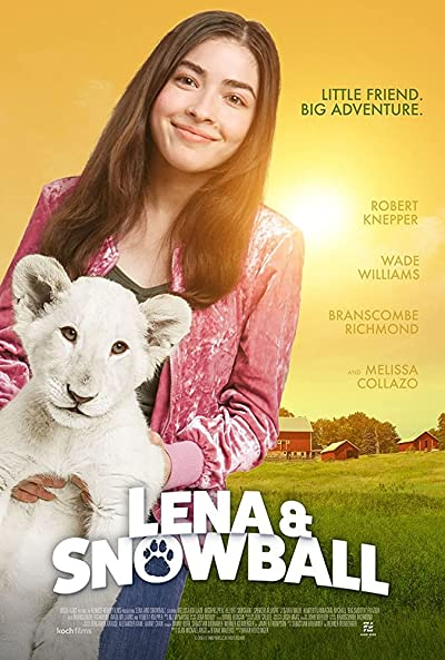 Lena and Snowball 2021 AMZN 1080p WEB-DL DDP5.1 H264-EVO