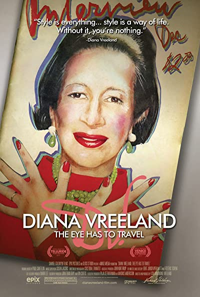 Diana Vreeland The Eye Has to Travel 2011 720p WEB-DL DDP5.1 H264-ELEVATE