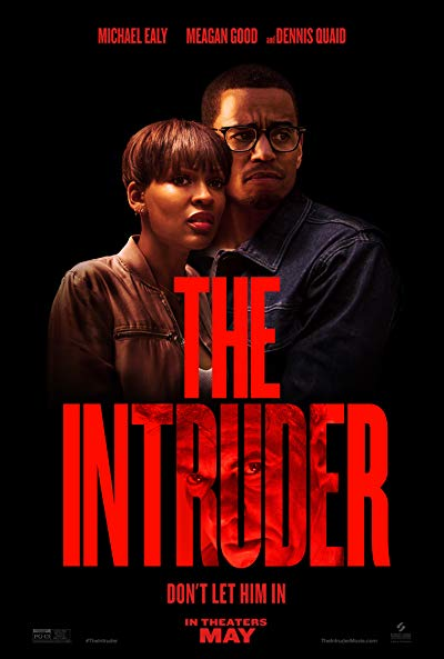 The Intruder 2019 720p BluRay DTS x264-DRONES