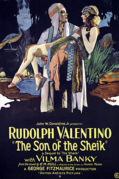 The Son of the Sheik 1926 1080p BluRay DTS-HD MA 5.1 x264-BiPOLAR