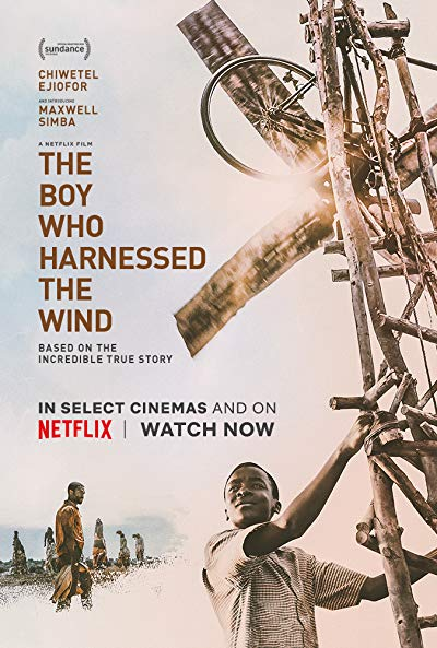 The Boy Who Harnessed the Wind 2019 1080p NF WEB-DL DD5.1 H264-CMRG