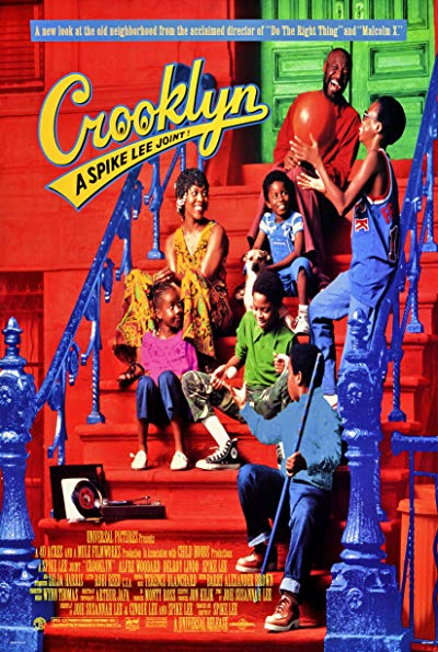 Crooklyn 1994 720p BluRay DTS x264-BRMP