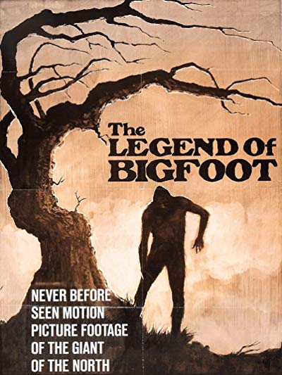The Legend of Big Foot 1975 DOCU 1080p BluRay DTS x264-WATCHABLE