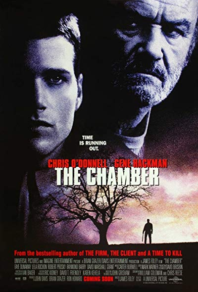 The Chamber 1996 1080p BluRay DTS x264-AMIABLE