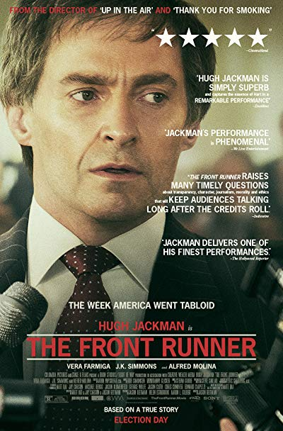 The Front Runner 2018 BluRay REMUX 1080p AVC DTS-HD MA 5.1-EPSiLON