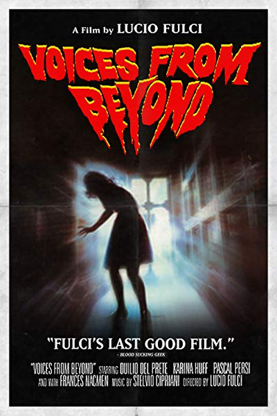 Voices From Beyond 1991 1080p BluRay DTS x264-CREEPSHOW