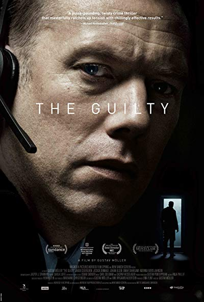 The Guilty 2018 BluRay REMUX 1080p AVC DTS-HD MA 5.1-EPSiLON