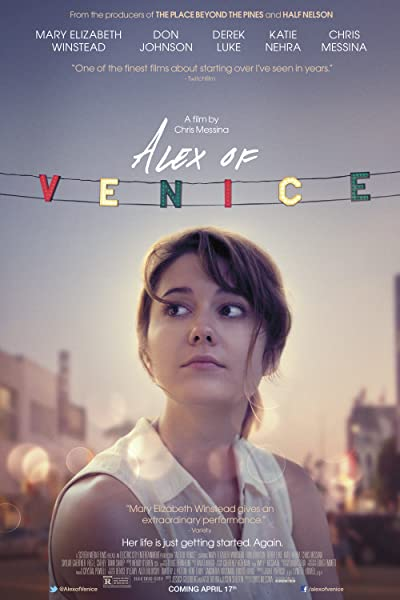 Alex of Venice 2014 BluRay REMUX 1080p AVC DD5.1-EPSiLON