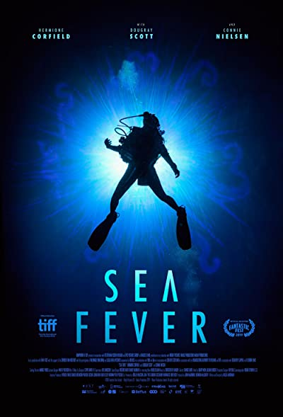 Sea Fever 2020 1080p WEB-DL DD5.1 H264-EVO