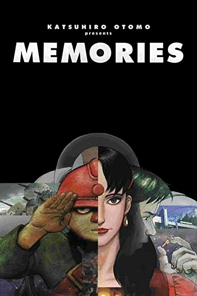 Memories 1995 720p BluRay DD5.1 x264-FUTURiSTiC