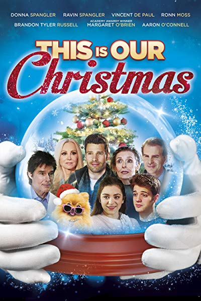 This is Our Christmas 2018 AMZN 1080p WEB-DL DD5.1 H264-CMRG