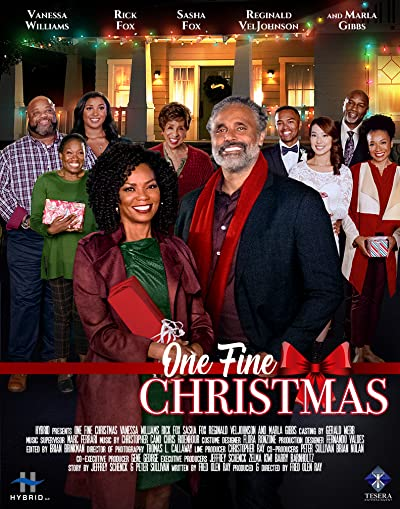One Fine Christmas 2019 2160p WEB-DL DDP5.1 H 265-ROCCaT