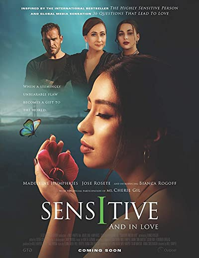 Sensitive and in Love 2020 AMZN 1080p WEB-DL DDP2.0 H264-CMRG