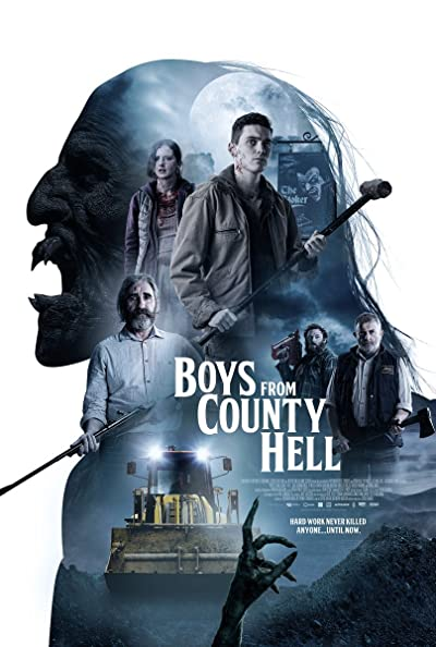 Boys from County Hell 2021 BluRay REMUX 1080p AVC DTS-HD MA 5.1-TRiToN