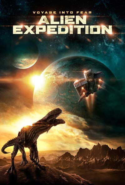 Alien Expedition 2018 1080p WEB-DL DD5.1 H264-CMRG