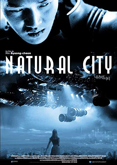 Natural City 2003 720p BluRay DTS x264-GiMCHi