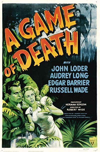 A Game of Death 1945 1080p BluRay FLAC x264-SADPANDA