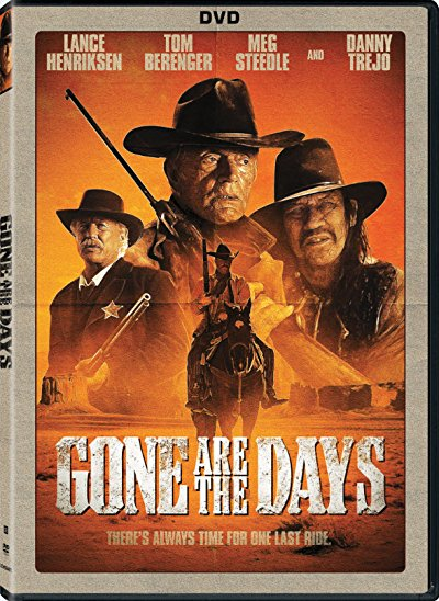 Gone Are the Days 2018 BluRay REMUX 1080p AVC DTS-HD MA 5.1-FraMeSToR
