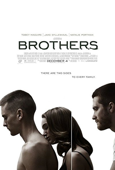 Brothers 2009 BluRay REMUX 1080p AVC DTS-HD MA 5.1-SiCaRio