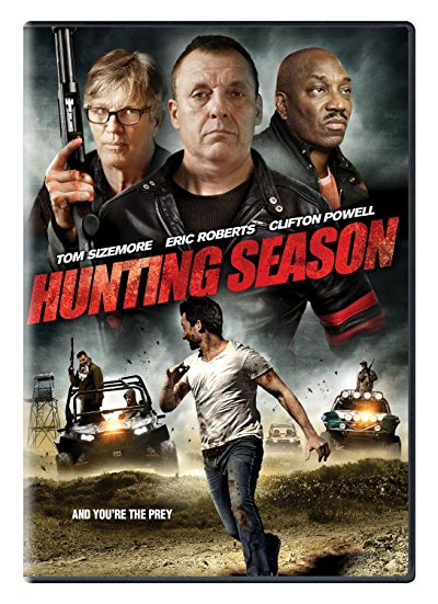 Hunting Season 2016 1080p WEB-DL DD5.1 H264-FGT