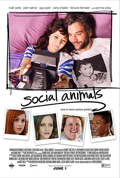 Social Animals 2018 BluRay 1080p DTS-HD MA 5.1 x264-MTeam