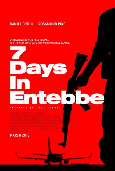 7 Days in Entebbe 2018 1080p WEB-DL DD5.1 H264-EVO