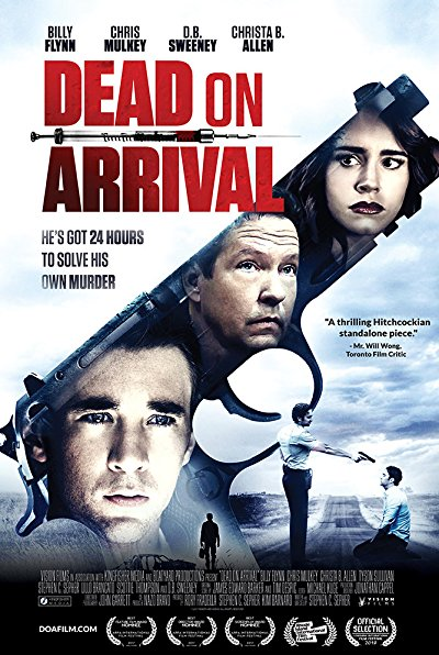 Dead on Arrival 2017 1080p WEB-DL DD5.1 H264-FGT