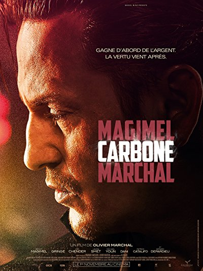 Carbone 2017 BluRay 720p DTS x264-HDChina