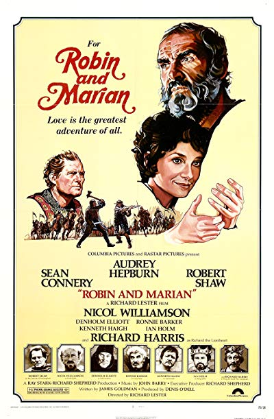 Robin and Marian 1976 BluRay REMUX 1080p AVC DTS-HD MA 2.0-FGT
