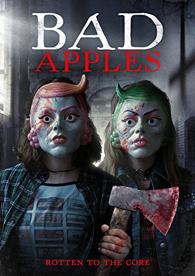 Bad Apples 2018 720p WEB-DL DD5.1 H264-FGT