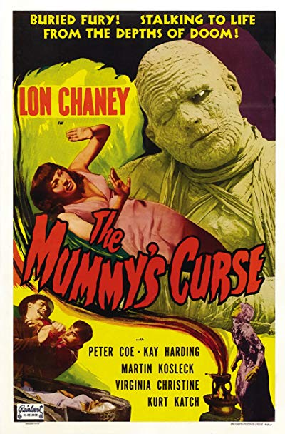 The Mummys Curse 1944 BluRay REMUX 1080p AVC FLAC2.0-SiCaRio