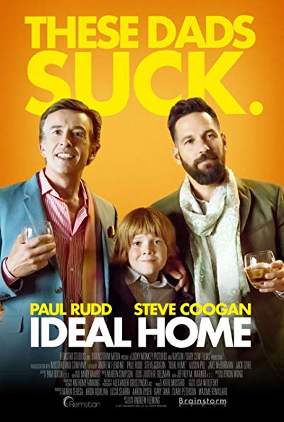 Ideal Home 2018 1080p WEB-DL DD5.1 H264-CMRG