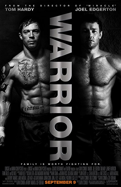 Warrior 2011 BluRay REMUX 1080p AVC DTS-HD MA 7.1 - KRaLiMaRKo