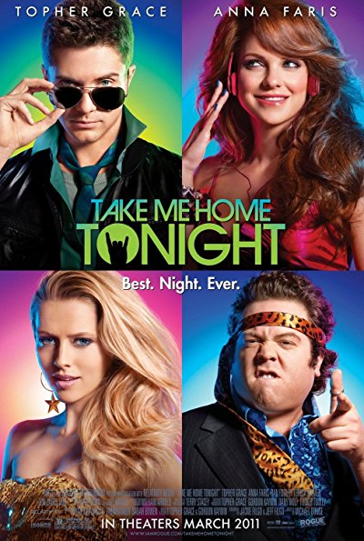 Take Me Home Tonight 2011 BluRay REMUX 1080p AVC DTS-HD MA 5.1-SiCaRio