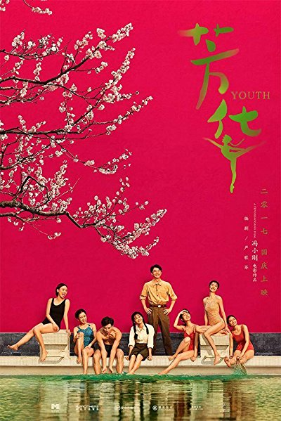 Fang Hua 2017 720p BluRay DTS x264-HDChina