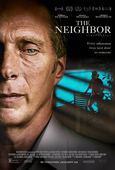 The Neighbor 2018 720p BluRay DTS x264-GETiT