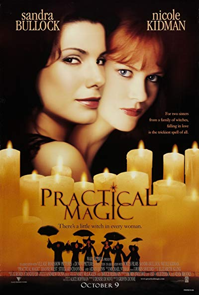 Practical Magic 1998 BluRay REMUX 1080p VC-1 DTS-HD MA 5.1-SiCaRio