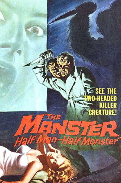 The Manster 1959 1080p BluRay FLAC x264-SADPANDA