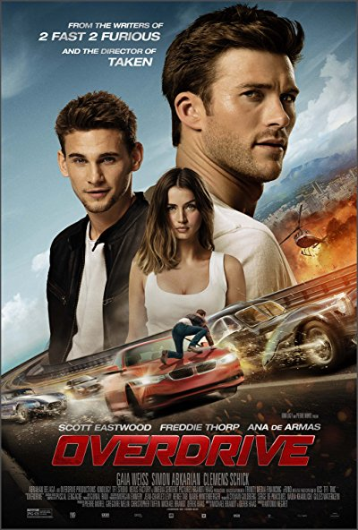 Overdrive 2017 1080p WEB-DL DD5.1 H264-FGT