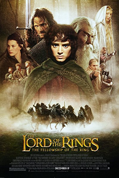 The Lord of the Rings The Fellowship of the Ring 2001 2160p UHD BluRay H265-BOREDOR