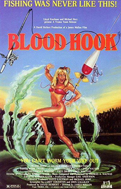 Blood Hook 1986 720p BluRay FLAC x264-SADPANDA