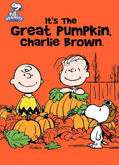 Its The Great Pumpkin Charlie Brown 1966 UHD BluRay REMUX 2160p DTS-HD MA 5.1 HEVC-SiCaRio